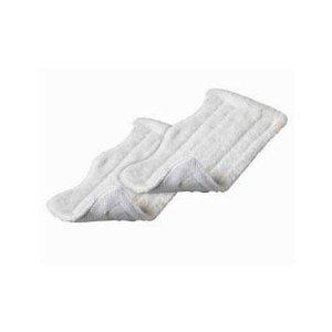 Microfiber 5 Pads for the Shark Europro Steam Mop (S3250)