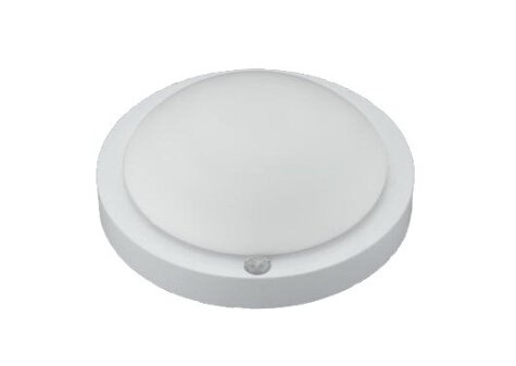 Plafoniere Per Scale : Darin w k pir motion sensor led plafoniera per corridoio
