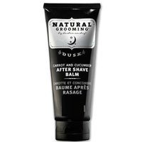 Herban Cowboy After Shave Balm 3.5 Oz (Pack of 2)