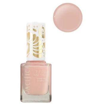 b10e648a2fe Amazon.com   PACIFICA Pink Moon Nail Polish