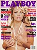 Playboy Magazine, February 1999