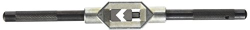 (Vermont American 21911 8-3/4-Inch Length 1/4-Inch-1/2-Inch Profesional Tap and Reamer Wrench)