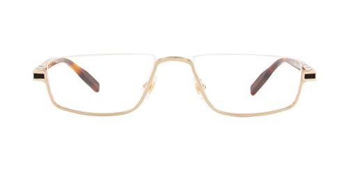 Eyeglasses Montblanc MB 0044 O- 002 GOLD /