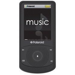 "Polaroid 4GB Music & Video Player w/ 1.8"" LCD Display by Polaroid"