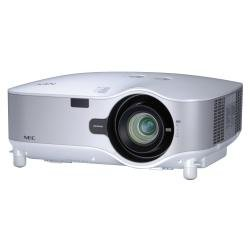 NEC NP3250W - Proyector (4000 lúmenes ANSI, LCD, WXGA (1280x800 ...