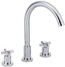 Danze Parma Widespread Lavatory Faucet - 7