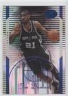 tim duncan 121 399 basketball card 2006