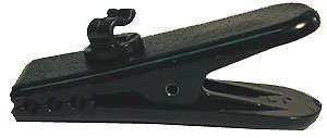 - Plantronics 24460-01 Clothing Clip for Telephone Headset cord