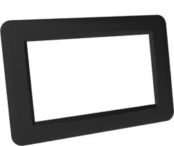 Module Bezel - 4D SYSTEMS - Bezel Solution for 4.3