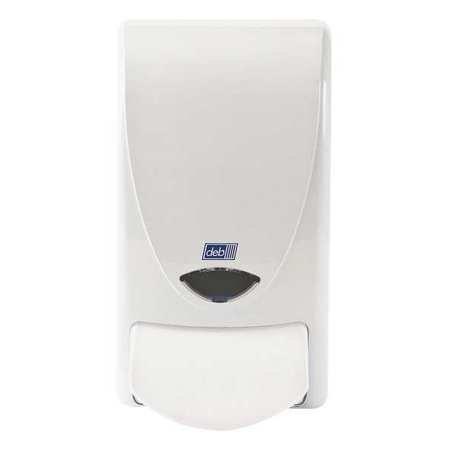 Dispenser, Manual, Cartridge Refill, 1000mL