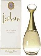 Dior J'adore Eau de Parfum Spray 100ml
