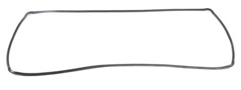 DeLonghi DFS903.1STST Inner Door Glass Seal