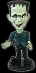 Universal Monsters Monsterware Frankenstein Bobblehead by Elby