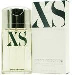 - Paco Rabanne XS by Paco Rabanne - EDT SPRAY 3.4 oz for Men