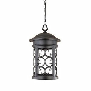 Designers Fountain 31134 Orb Ellington Ds Hanging Lanterns  Oil Rubbed Bronze