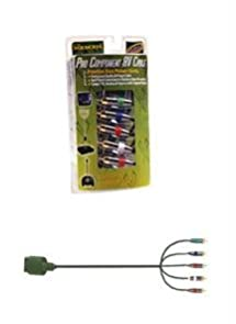 ACC-XB AV CABLE PRO COMPONENT