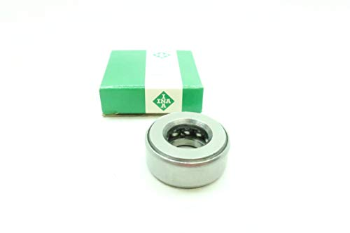 INA D3-HLA Ball Thrust Bearing 0.625IN 1.344IN 0.563IN