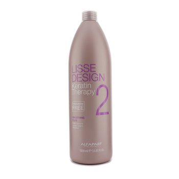 Lisse Design Keratin Therapy Smoothing Fluid 1000ml/33.81oz