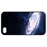 Alternate views - Case Cover for iPhone 4 and 4s (Religious Series, Watercolor style, Black)