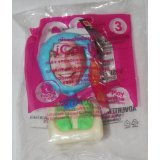 McDonalds Happy Meal iCarly (2011) #3 - Baby Spencer's, used for sale  Delivered anywhere in USA