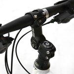 TRUVATIV Bike MTB Mountian Bicycle Angle Adjustable Handlebar Stem 31.8 90MM