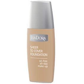 Jolie Cosmetics Pore Perfecting Foundation Makeup - Matte Finish 1 oz.