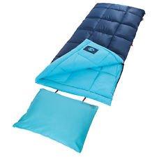 NEW! Coleman 2000018512 Sleeping Bag Heaton Peak 30 Regular by NMC Shop (Image #1)