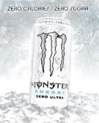 16 Pack Monster Energy Ultra