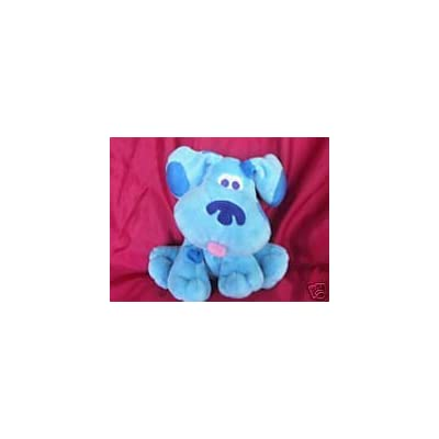 Blue Clues Bean Bag: Toys & Games