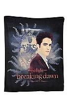 "Neca Twilight Breaking Dawn - Fleece - ""Edward with Crest and Ferns"