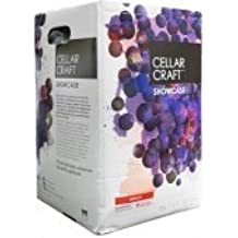 Wine Kit - Cellar Craft Showcase Collection - Sonoma Valley Cabernet Sauvignon