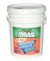 Industrial Strength Cleaners   Degreasers   Mean Green Cleaner Degreaser 5 Gallon Pa