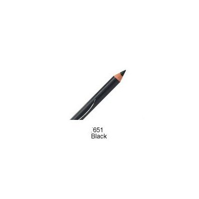 Wet n Wild Color Icon Brow & Eye Liner C651 Black Black