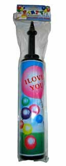 Balloon Pump by carnival party favors