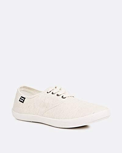Billabong Women's Addy Fashion Sneaker,Natural,7 M US