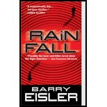 Rain Fall by Eisler, Barry [Signet,2003] (Mass Market Paperback) later printing