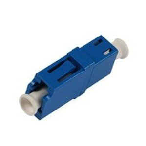 PacSatSales - Fiber Optic Couplers and Adapters - ST, SC/APC, SC, LC, FC - Industry Proven - Singlemode. (LC to LC)