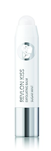 Revlon Kiss Exfoliating Balm, Sugar - Color Stick Cosmetics Sugar