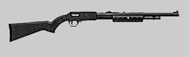 Marksman Bb - 5