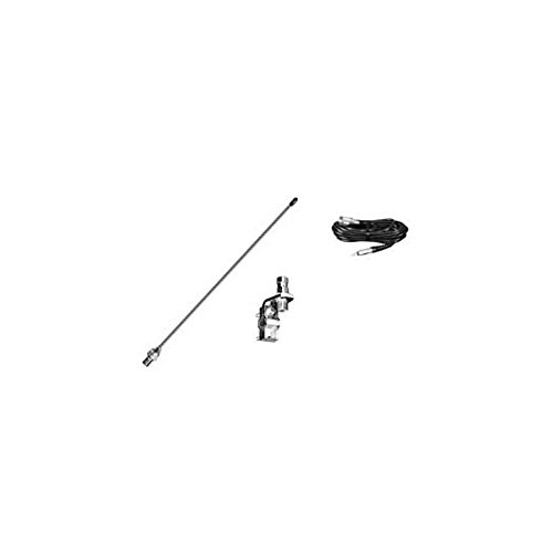 ProComm JBC362H-FM 30″ AM/FM Mirror Mount Antenna For Sale