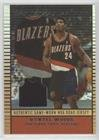 Qyntel Woods #/299 (Basketball Card) 2002-03 Topps Jersey Edition - [Base] - Copper #je QW ()