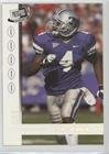 Terence Newman (Football Card) 2003 Press Pass JE - [Base] - Collector's Tin - Collectors Tin 2003