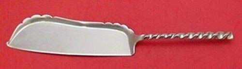 (Twist by Dominick and Haff Sterling Silver Fish Server 13