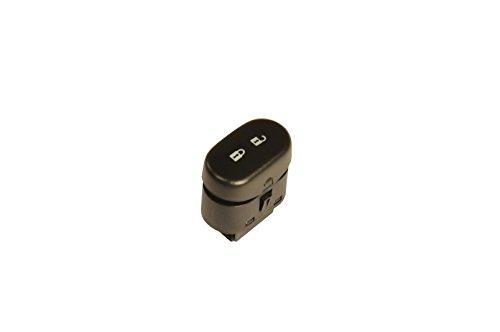 (ACDelco 25997209 GM Original Equipment Door Lock Switch )