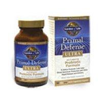Garden-of-Life-Whole-Food-Probiotic-Supplement-Primal-Defense-ULTRA-Ultimate-Probiotic-Formula-Dietary-Supplement-60-Vegetarian-Capsules