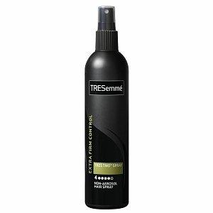 (TRESemmé TRES Two Non Aerosol Hair Spray Extra Hold 10 oz(Pack of 4))