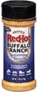 product image for Frank's RedHot Seasoning Blend Buffalo Ranch, 4.75 oz - PACK OF 2