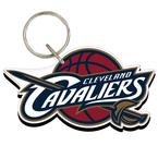 Nba Basketball Keychain (Wincraft NBA 21235010 Cleveland Cavaliers Premium Acrylic Key Ring)