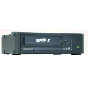 200/400GB 420LTO LTO2 LVD Hh Tape Drive Black from TANDBERG DATA