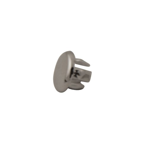 07260-0020A Plug Button, Polished Chrome (American Standard Index Button)